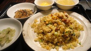 トウモロコシ炒飯.JPG
