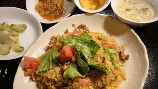 牛肉とトマトの炒飯.JPG