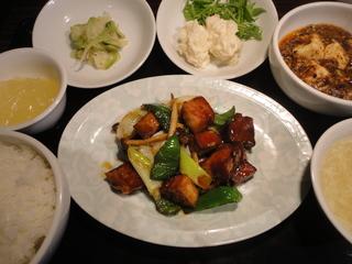 豚肉と葱のニンニク炒め.JPG